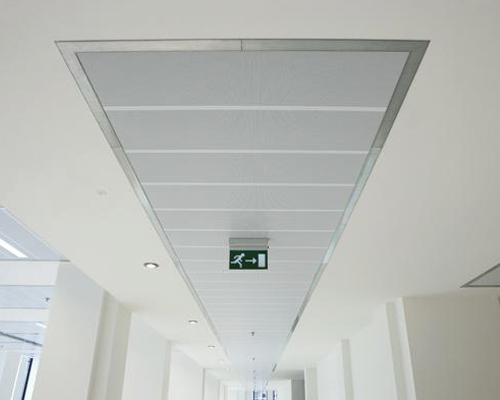 hwd duurzaam plafonds schuifkasten verlichting