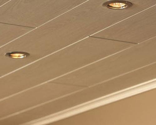 Kunststof Plafond Badkamer : Plafondplaten badkamer kunststof